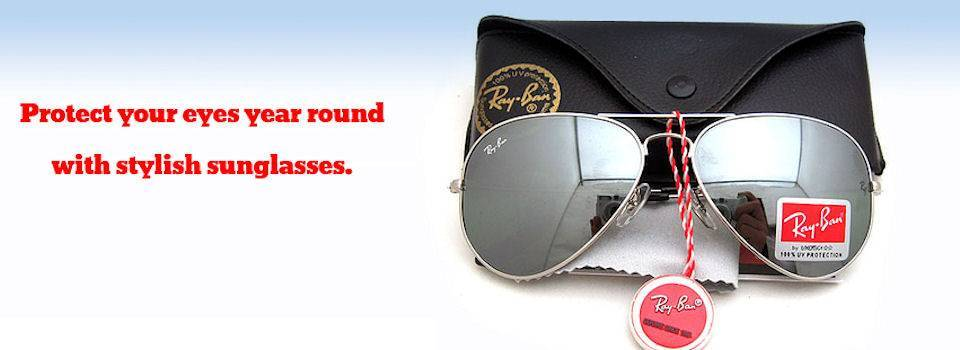 Ray Ban slideshow 960x350